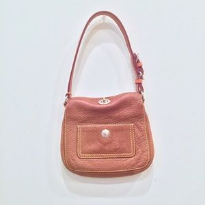 Coach Tiny Leather Purse